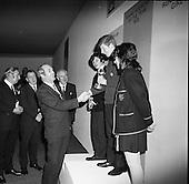 1972 Young Scientist Exhibition