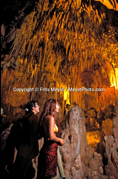Alanya, Antalya, Turkey, 2004. caves in Alanya.  Many holidaymakers find their way to the Turkish riviera to enjoy the sun and Turkish hospitality. Photo by Frits Meyst/Adventure4ever.com