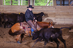 Ontario Cutting Horse Association