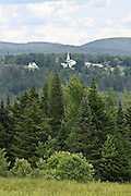 United Church of Craftsbury on Craftsbury Common