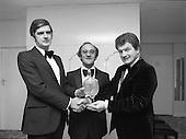 1981 - Car Of The Year Award.      (N58).