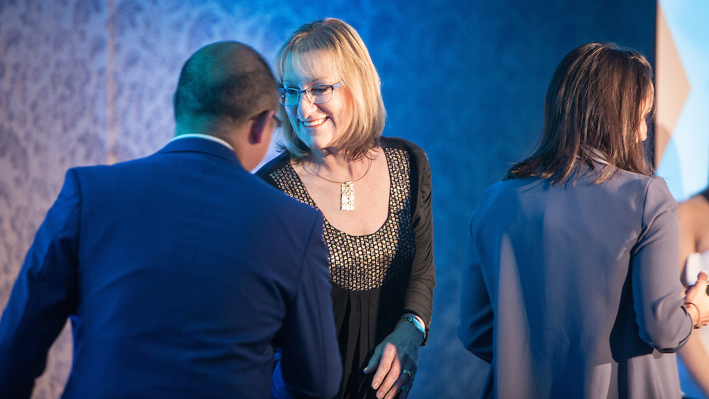 Young at Heart Awards 2016.  Photo:Gareth Cooke/Subzero Images