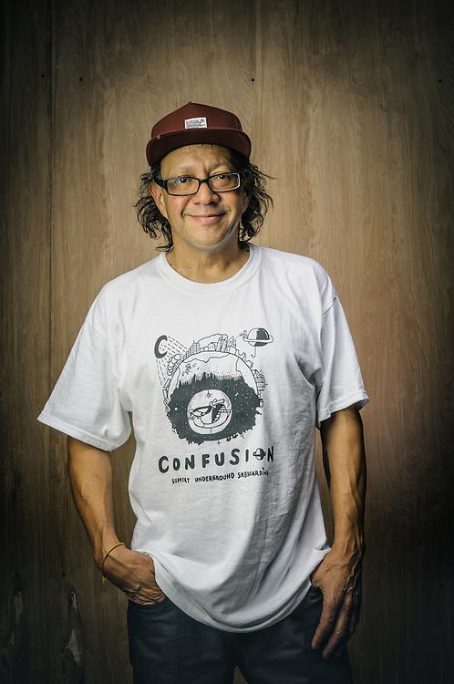Ray Stevens, musician   Board Rescue