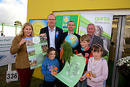 Agri Aware and Dept Agriculture, Food & the Marine at The National Ploughing Championships 2014