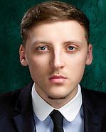 Actor Headshot Photography Mark Beswick
