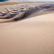Great Sand Dunes National Park and Preserve, Sangre de Cristo Mountains