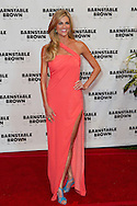 Erin Andrews attends the Barnstable Brown Gala in Louisville, Kentucky on May 6, 2011.