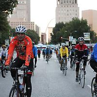 PTC 2011 - 75 Mile Ride Start