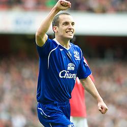 081018 Arsenal v Everton