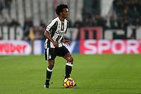 Torino - 26.10.2016 - Serie A 9a Giornata - Juventus-Sampdoria - Nella foto: Juan Cuadrado - Juventus