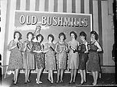 1960-14/04 Bushmills Reception