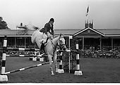 1971 - 06/08 Aga Khan Trophy at RDS