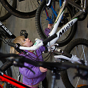Mountain Bike Team Media Feb 29 ,2016