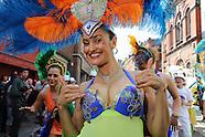 Nottingham Carnival 2013