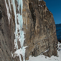 Ice, Mixed and Alpine Climbing Photography Photos and Pictures