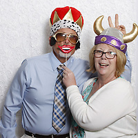 Bell Wedding Photo Booth