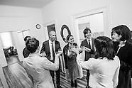 2 | Friends & Family Arrive - P+P Wedding