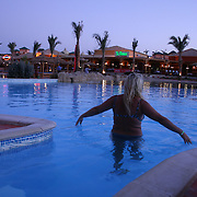 Egypt hotels and tourism