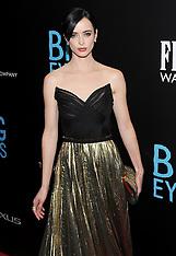DEC 15 2014 Big Eyes New York Premiere