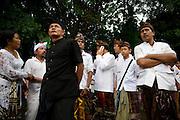 Cremations, Ubud, Bali, Indonesia