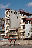 Hanoi,  Vernacular Architecture