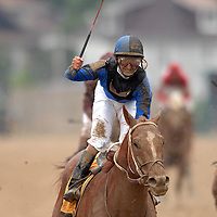 132nd Preakness Stakes - Curlin