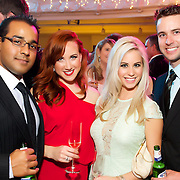 Property Ball 2014
