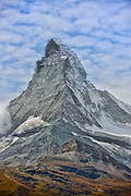 Europe,Switzerland, Swiss, Zermatt Matterhorn, Cervino, mountain, mountains