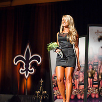 2013-2014 Saintsations Calendar Release Party