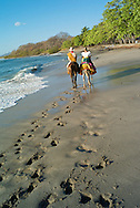 Hacienda Pinilla, a 4,500-acre project in Guanacaste Peninsula, with more than 3 miles of beaches, hotels, villas and a golf course.Horseback riding. The Hacienda hosts folkloric presentations, with Costa Rican clothes going back to the beginning of the last Century.