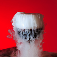 Shoot/Week 28: Pouring Dry Ice