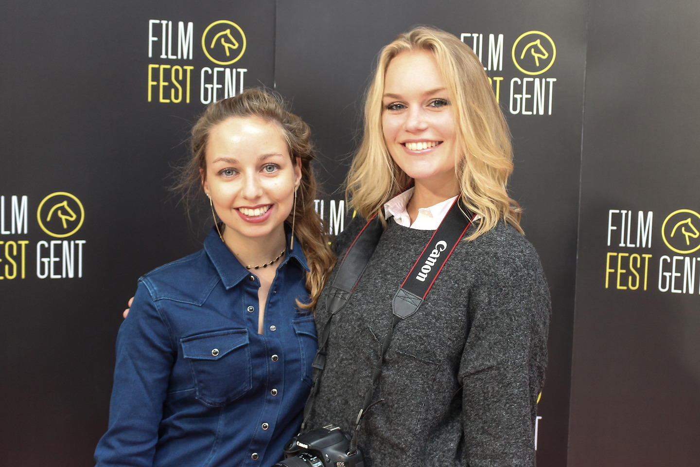 Film Fest Gent - Photowall Post Plaza:(10-10-2016)