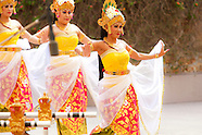 Indonesian Dancing