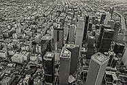 AP: LOS ANGELES (MONOCHROME)