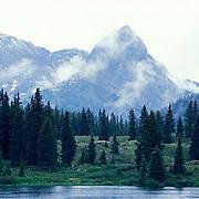 Colorado, San Juan Mountains, Grenadier Range, The Needles