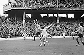 08.08.1971 All Ireland Football Semi-Final [D762]