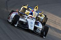 Mikhail Aleshin, Texas Motor Speedway, Ft. Worth, TX USA 6/7/2014