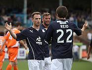 13-07-2013 Forfar Athletic v Dundee