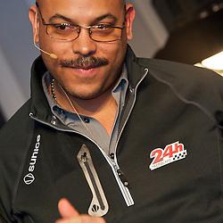 Philippe Fehmiu est un animateur de télévision du Québec, au Canada. Il est à la barre de l'émission Le lab, diffusé à VOX. Il est également animateur de l'émission