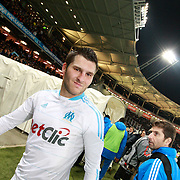 Gignac moving to Premier League?