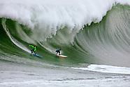 Mavericks Surf Contest 2008