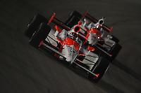 Helio Castroneves, Ryan Briscoe, Indy Car Series