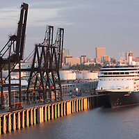 Anchorage Port Expansion
