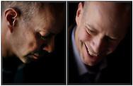 Author Tom Santopietro. New York City