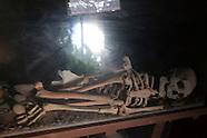 Baracoa Archaeological Museum, Guantanamo, Cuba.