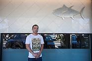 Tom Nozawa of Sugarfish's
