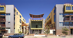 The WAV by Santos Prescott and Carde Ten Architects Job ID 5649