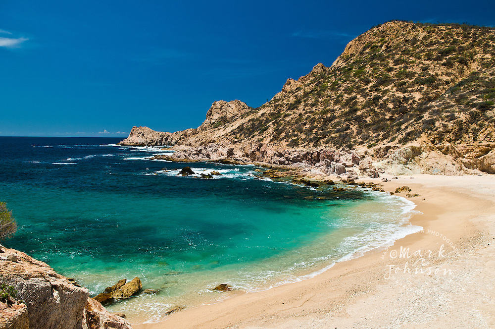 Chileno Beach, Cabo San Lucas, Baja California Sur, Mexico