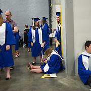 Undergraduate Commencement 2013<br /> Photo by Rajah Bose