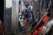 2014 Bilenky Junkyard Cyclocross